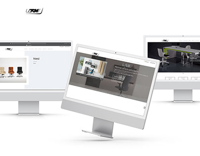 WEBSITE - ULTOM ITALIA
