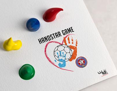 Handstar Game Tournoi caritatif