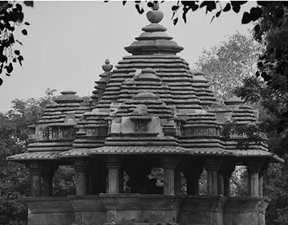Monument Photography - Khajuraho Temples
