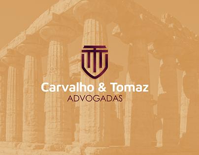 Carvalho & Tomaz - Advogadas