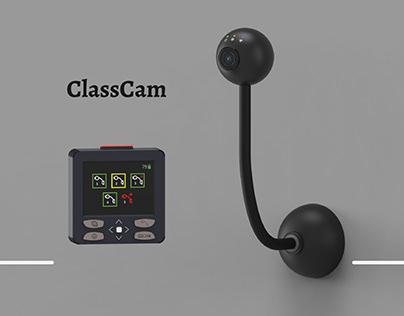 ClassCam: A Documentation Tool for Schoolteachers