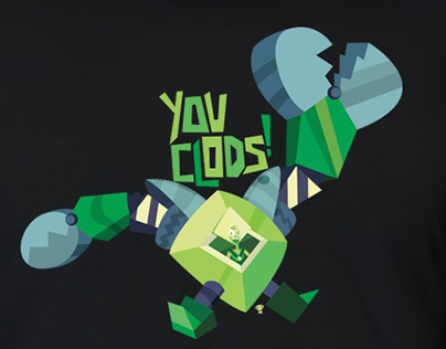 Steven Universe T-shirts