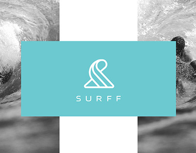 Surff - Brand Identity Design