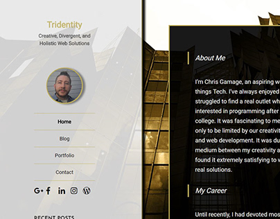 Tridentity Web Solutions