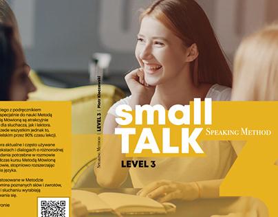 Language book covers design