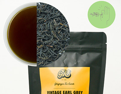 Tea Blyss ~ Product Shoot