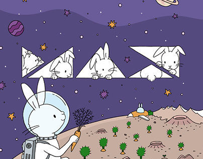 MAX CHALLENGE 2020 Rabbits