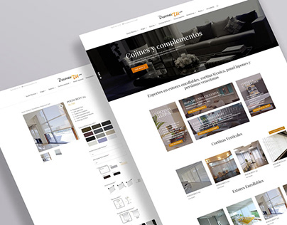 Decorastu Ecommerce