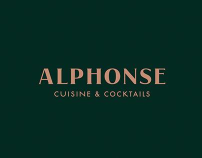 Alphonse - Cuisine & Cocktails