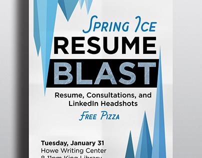 Resume Blast