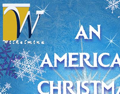 Poster Kerstconcert