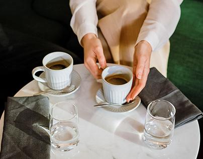 K21 Café