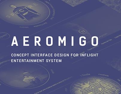Aeromigo | Inflight Entertainment System