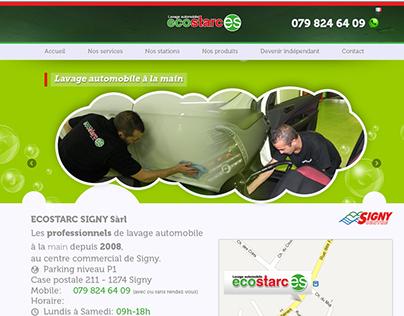 Ecostarc.com