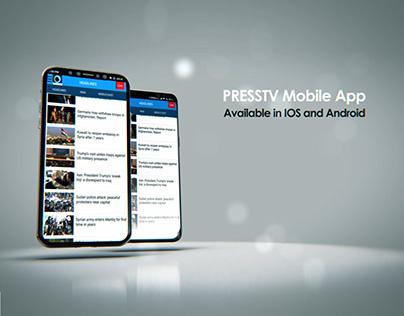 Press Mobile App