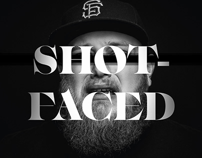 Shot-Faced