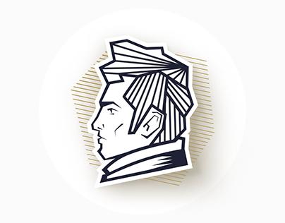 Onegin award — logotype, web site