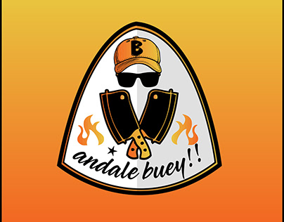 ANDALE BUEY!! Argentina
