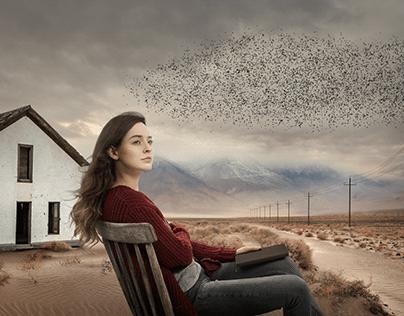 Chris Crisman | Contactless Photography & CGI Animation
