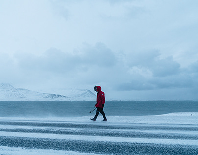 CANADA GOOSE ICELAND
