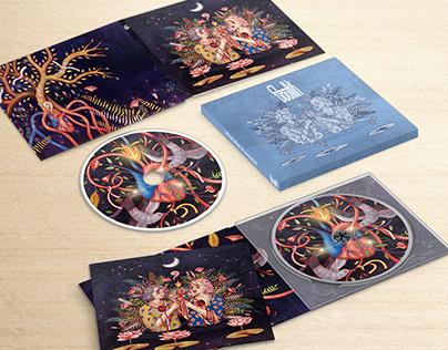Soultik Album Art