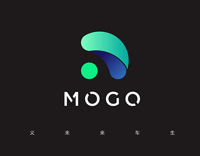 MOGO品牌设计