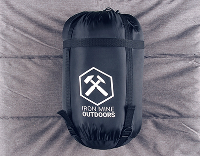 Lunar Bag by Iron Mine Outdoors