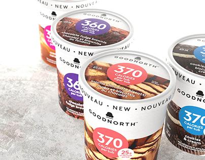 Goodnorth Ice Cream
