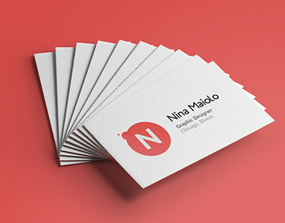 Nina Maiolo - Personal Branding