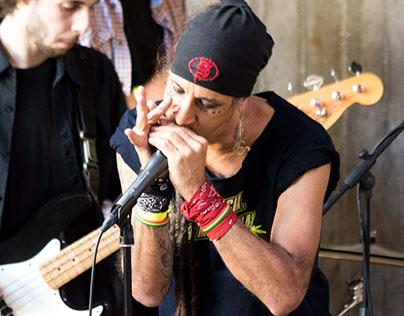 Sesion V-Rock: Dermis Tatu
