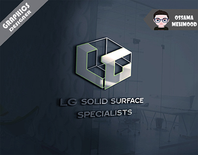LG SOLID SURFACE SPECIALISTS