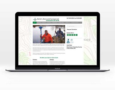 Land Surveyor Marketing