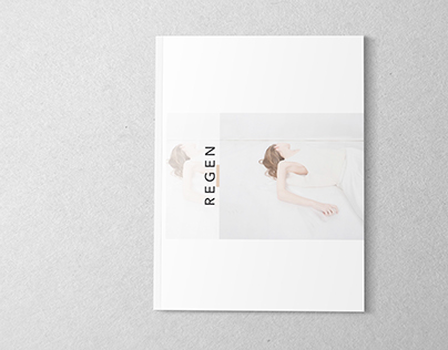 REGEN- A Sustainable Clothing Brand