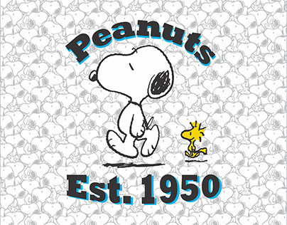 Peanuts Products.