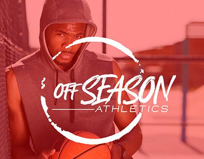 Logo design for Off Season Athletics