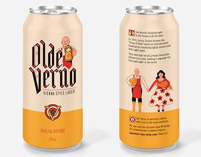 Olde Verno