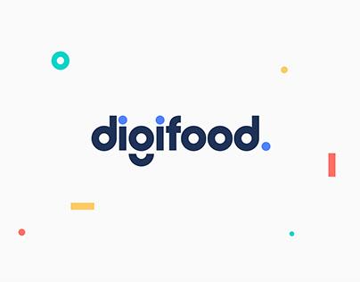 Branding — Digifood