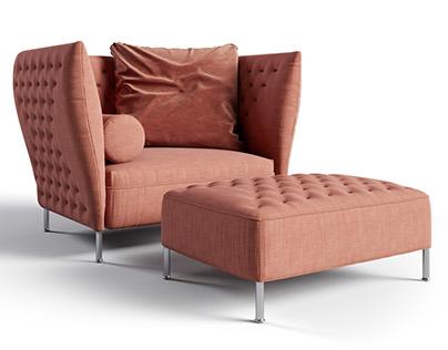 Furniture visualizations #4