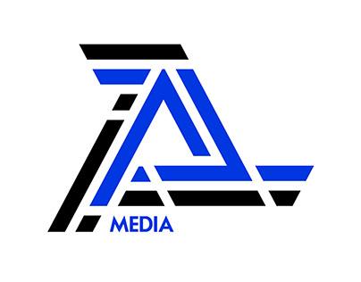 Logo - «A Media»