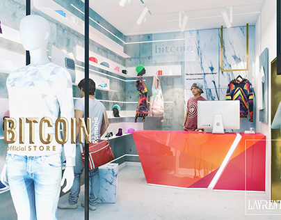 Bitcoin Romania Official Store