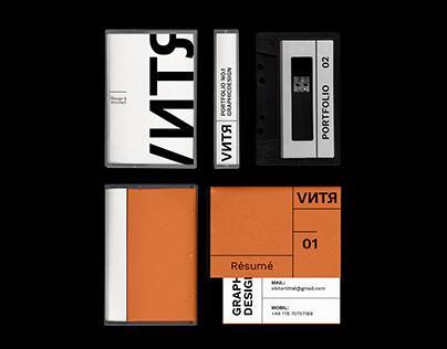 VITJA - Selfbranding