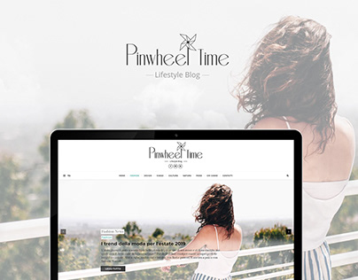 Pinwheel Time - by Metis