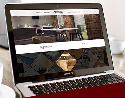 Artemag | Website