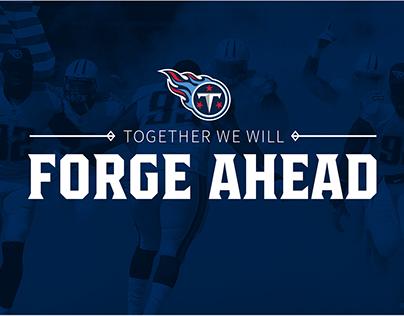 2017 Titans Campaign