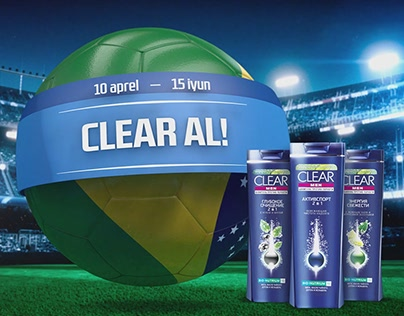 Clear All | Advertising