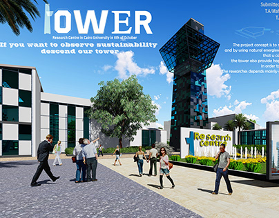 TOWER Research Centre