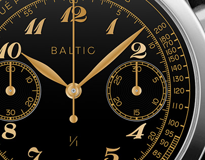 Baltic x Onlywatch