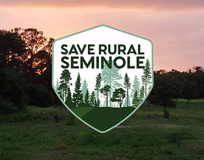 Save Rural Seminole