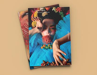 Björk: Perfis