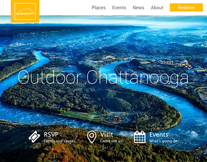 Outdoor Chattanooga